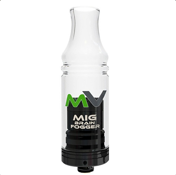 MigVapor Brain Fogger & Miracle M Wax Atomizer Kits