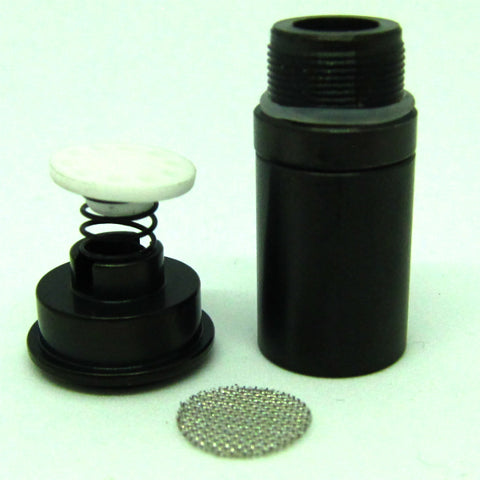 MigVapor Black Sub-Herb Replacement Spring/Plate & Drip Tip