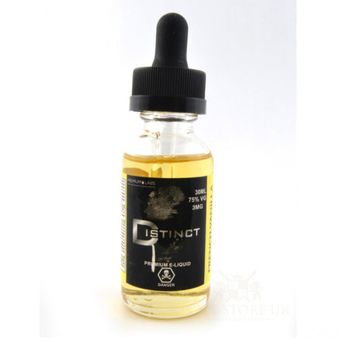 French Vanilla Custard 30ML