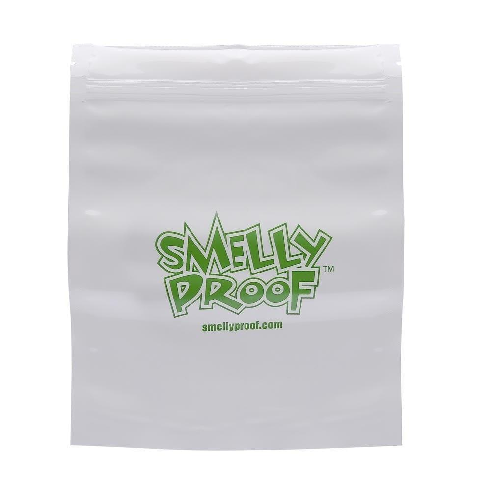 "Smelly Proof Bag, 4"" x 6"""