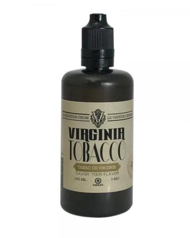 Virginia Tobacco 100ML