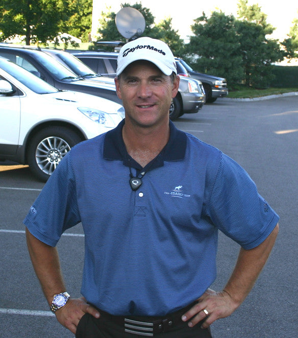 "Scott McCarron - 3 Time PGA Tour Winner [""...with Q-Link, I jumped almost 1000 spots in the PGA Tour rankings in less than a year - one of the biggest jumps in history.""]"