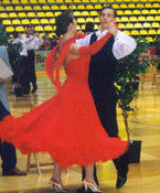 "Agnes Twaroch & Christian Krenthaller - 3 Time Austrian Champions in Standard Dancing [""...we are convinced of Q-Link!""]"