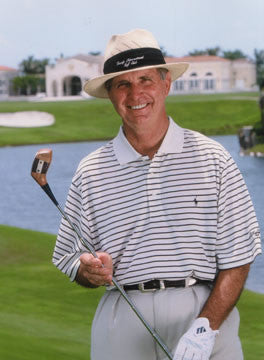 "Dr. Gary Wiren - Top 100 Teachers In America - GOLF Magazine [""...an essential part of my dress every day...""]"