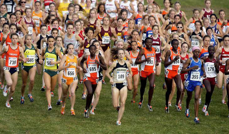Sports Performance Testing of High School Distance Runners [Ray J. Gagne, EET, CFE, NADEP]
