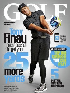 "GOLF Magazine [""...endorsements for the Q-Link are completely gratis...""]"