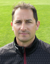 Jason Kerr, Head of Performance at Somerset County Cricket Club [