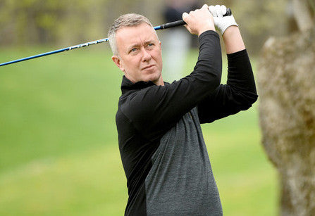 "Mark Foster - PGA European Tour [""...it's really improved my concentration and given me a better level of consistency.""]"