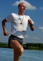 "Max Wenisch - 5 Time Austrian Marathon Champion [""...I feel balanced, fit and energetic.""]"