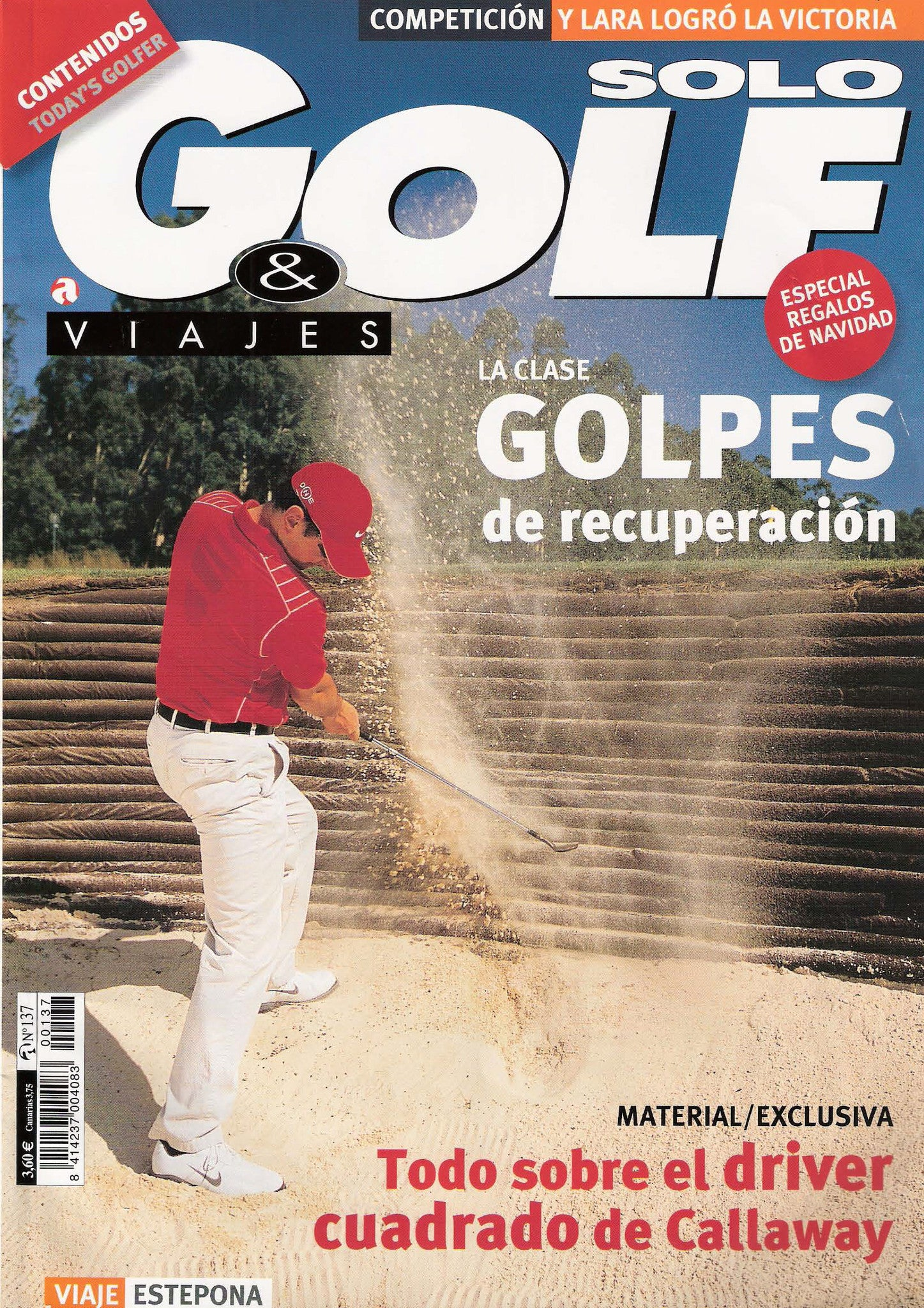 Solo Golf Magazine