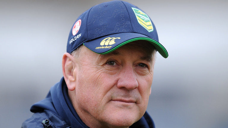 "Tim Sheens - Wests Tigers NRL Head Coach, 4 Time Winning Coach [""...the Q-Link has been invaluable and I recommend it 100%...""]"