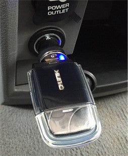Q-Link Auto to USB Adaptor