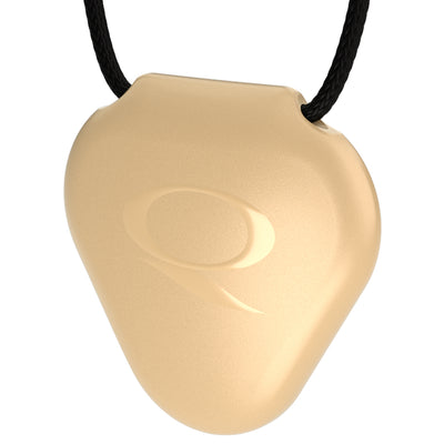 Q-Link Acrylic SRT-3 Pendant (Candlelight Pearl)