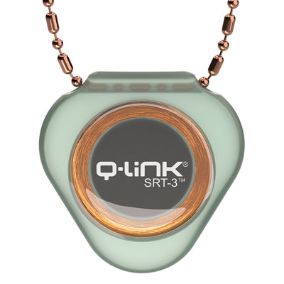 Q-Link Brand Copper Chain (Bead-Bar)