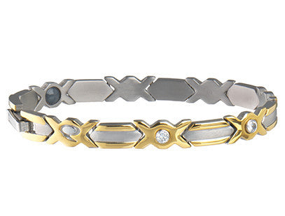 Q-Link Executive Ladies SRT-3 Bracelet