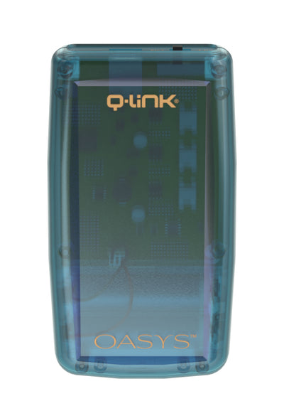 Q-Link OASYS Portable with SRT-3 - NEW!
