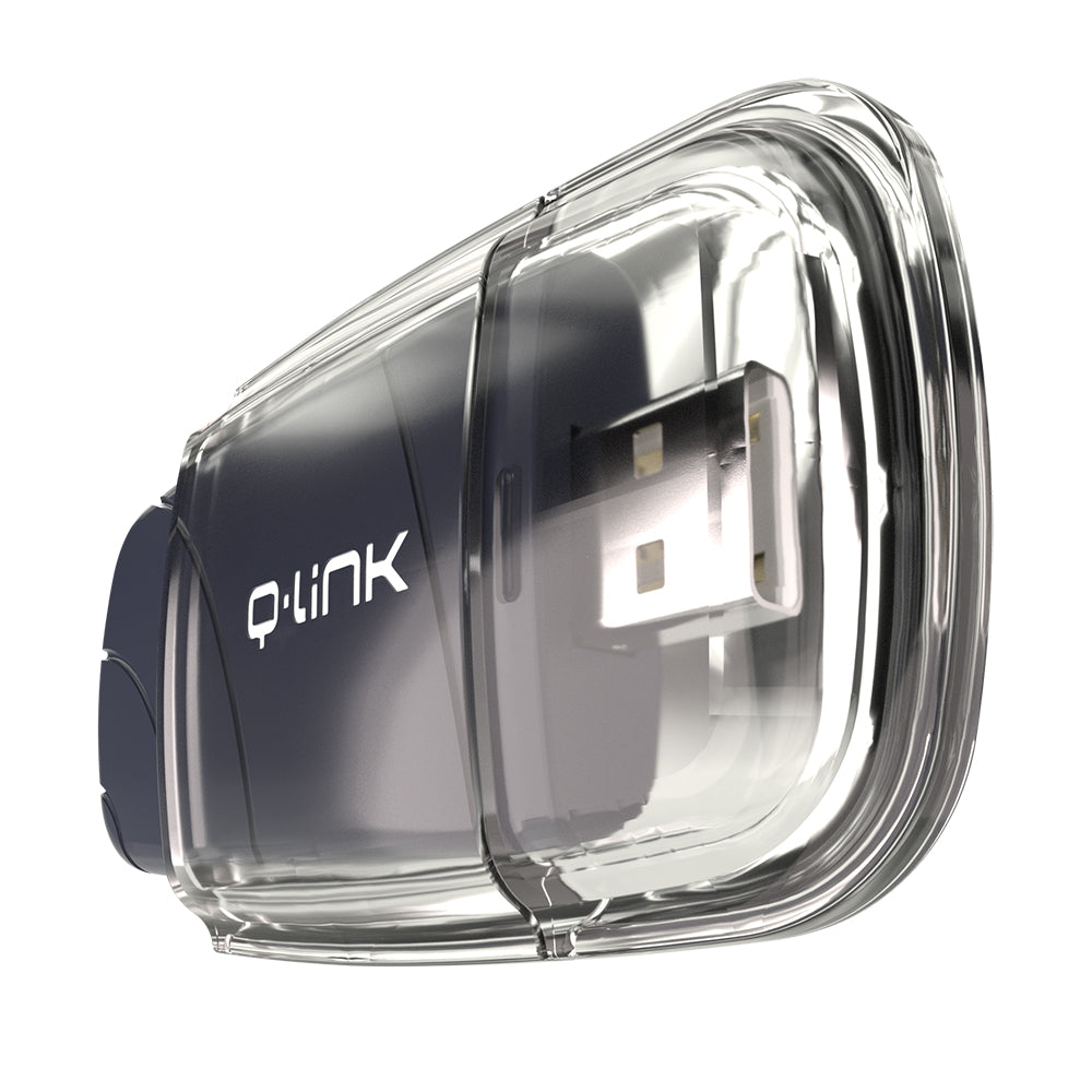 Q-Link SRT-3 Nimbus (Onyx Blue) - NEW!