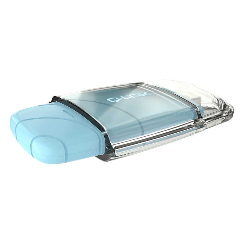 Q-Link SRT-3 Nimbus (Sleek Blue) - NEW!