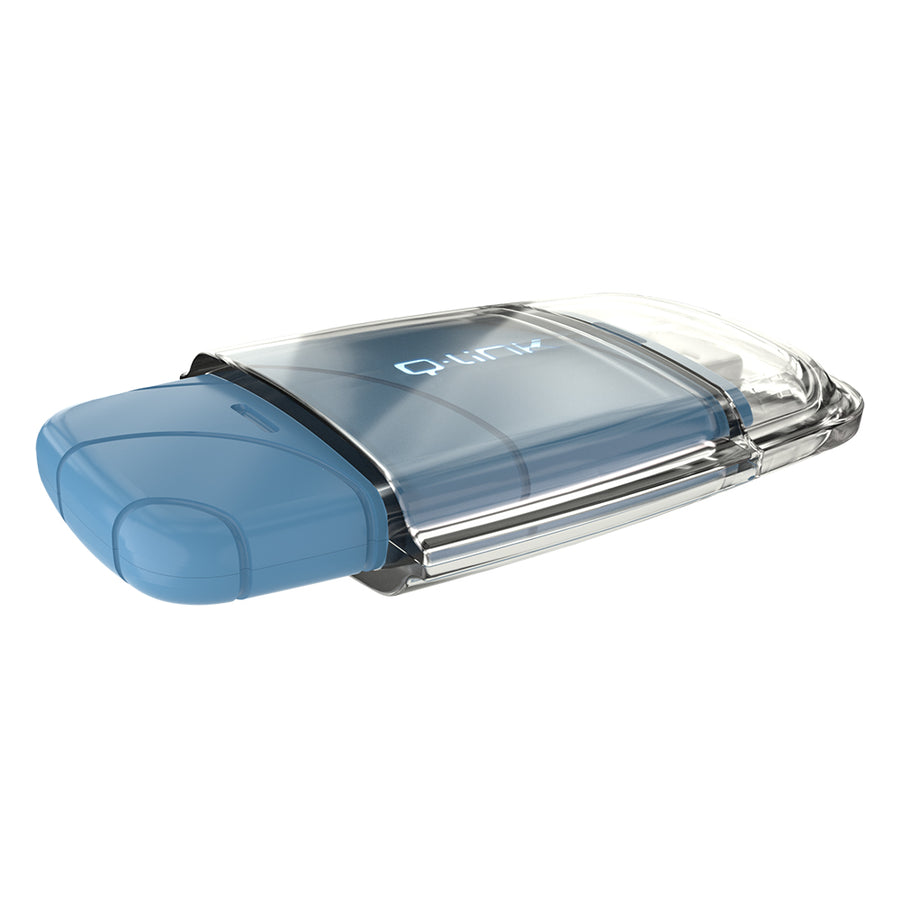 Q-Link SRT-3 Nimbus (Trans Blue) - NEW!