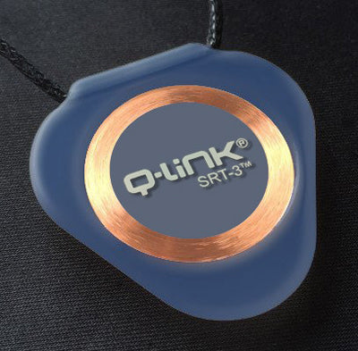 Q-Link Twilight SRT-3 Pendant (Special Edition)