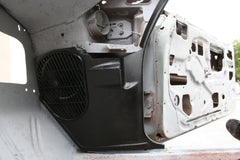 67-69 Camaro/Firebird/68-72 Chevelle kick panel speaker enclosures