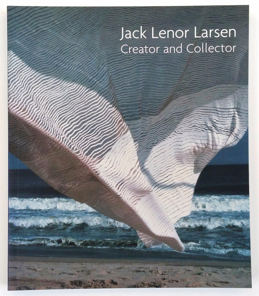 Jack Larsen: Creator and Collector