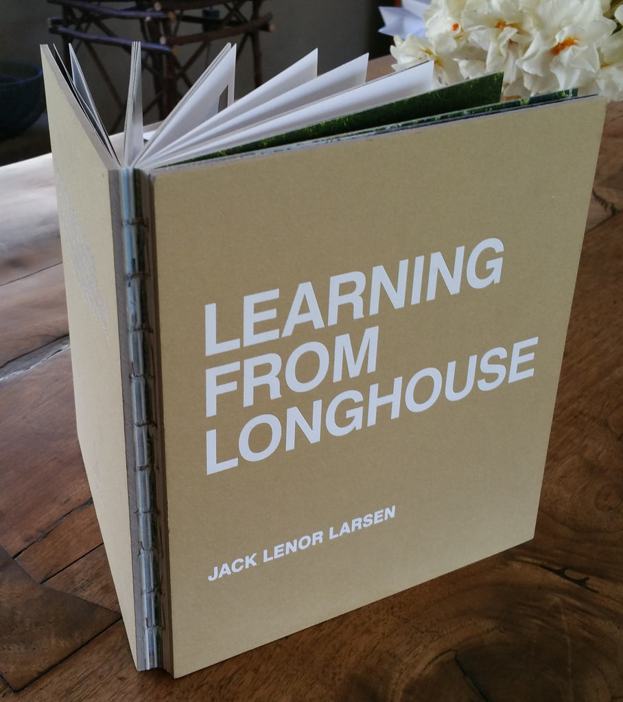 Learning From LongHouse BY JACK LENOR LARSEN