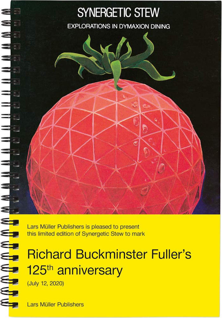 Synergetic Stew by R. Buckminster Fuller