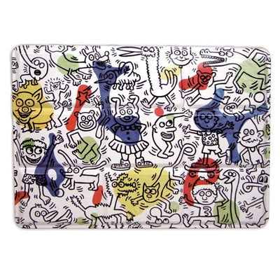 Keith Haring Paint Set