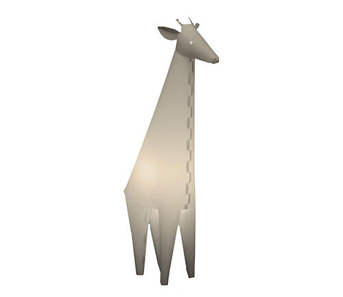 Zoolight Giraffe Lamp