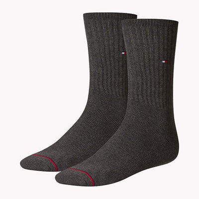 TOMMY HILFIGER-pack of 5 pair socks