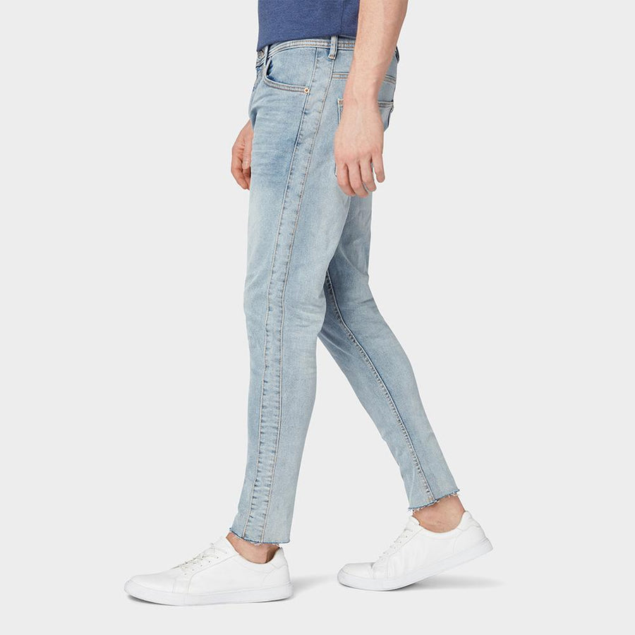 Conroy cropped ankle stretch jeans (1180)