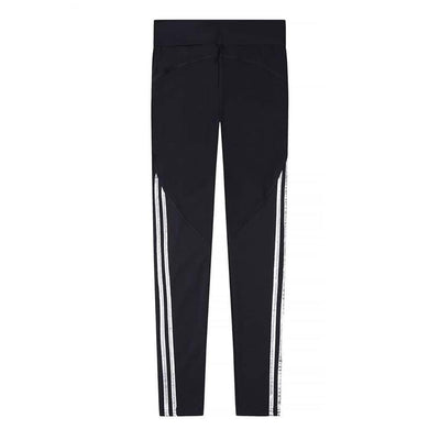 ZEEBRA-exclusive side striped dry fit legging pants (786)