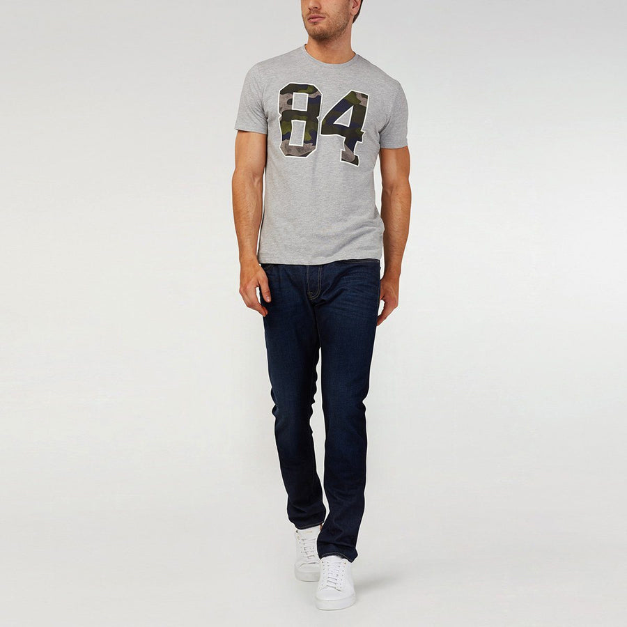 GAS-exclusive norton carrot wk12 'slim fit' stretch jeans