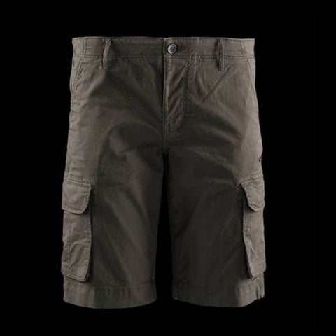 BOMBOOGIE-mud 6 pocket cargo short
