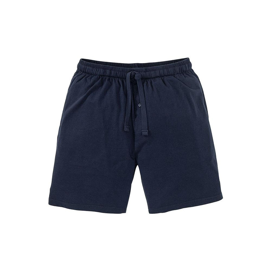 Livrgy navy loungewear short (1637)