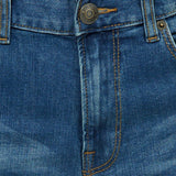 KIABI-stone used 'slim fit' stretch jeans (KA-005)