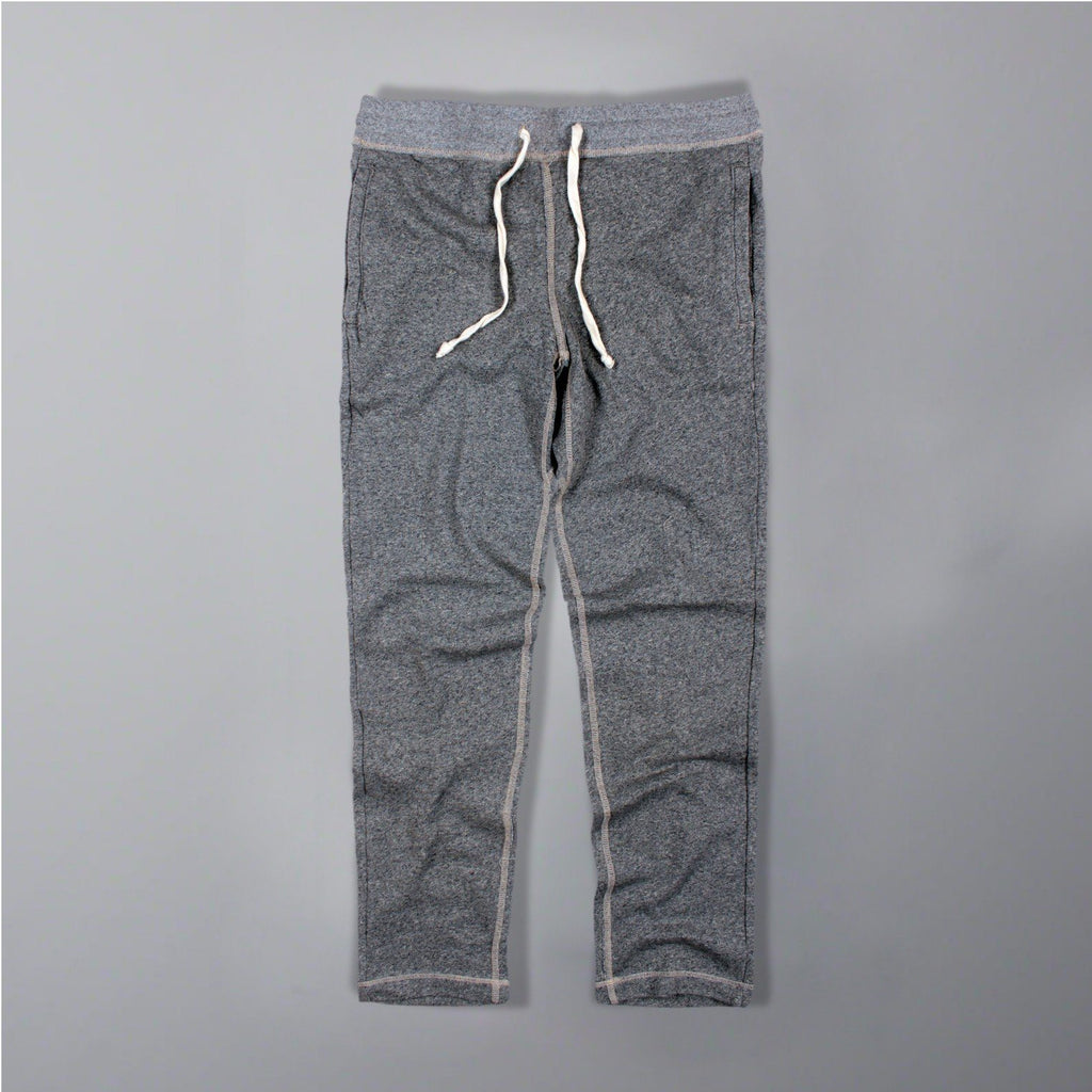 AMERICAN EAGLE-dark grey 'straight fit' trouser