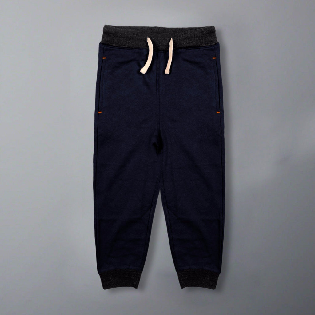 ZIPPY-Boys fleece 'slim fit' jogger trouser