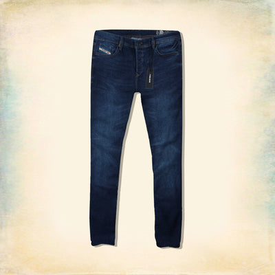 DIESEL-exclusive jemma 'slim skinny' ultra stretch jeans