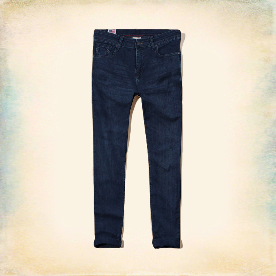 TRUE RELIGION-exclusive elino 'slim fit' stretch jeans