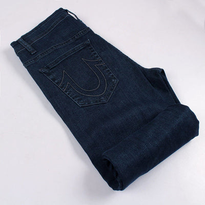 Exclusive elino 'slim fit' stretch jeans