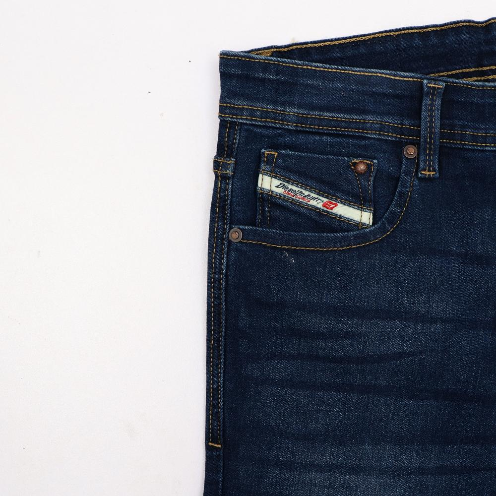 Dsl exclusive livio 'slim fit' stretch jeans (1209)