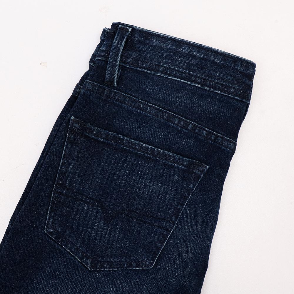 Dsl exclusive angelo 'slim fit' stretch jeans (1207)