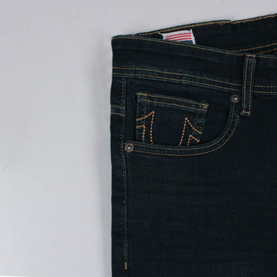 Exclusive elin 'slim fit' stretch jeans (Premium Fabric)