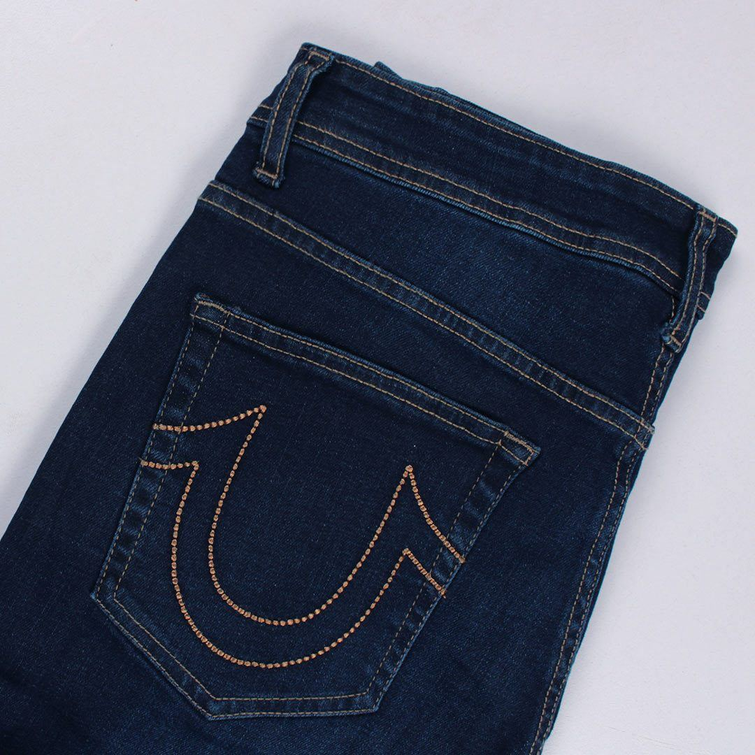 Exclusive zion 'slim fit' stretch jeans (Premium Fabric)