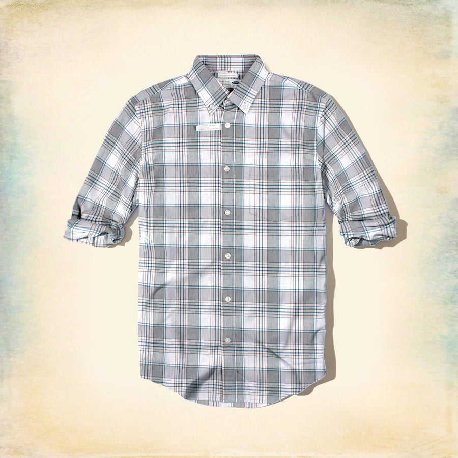 OLD NAVY-night Cruise 'regular fit' built-in-flex classic stretch shirt