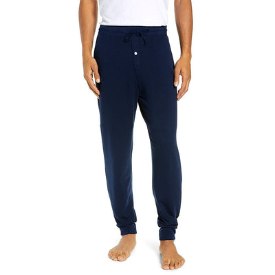 DIP-navy comfort stretch lounge pants (932)