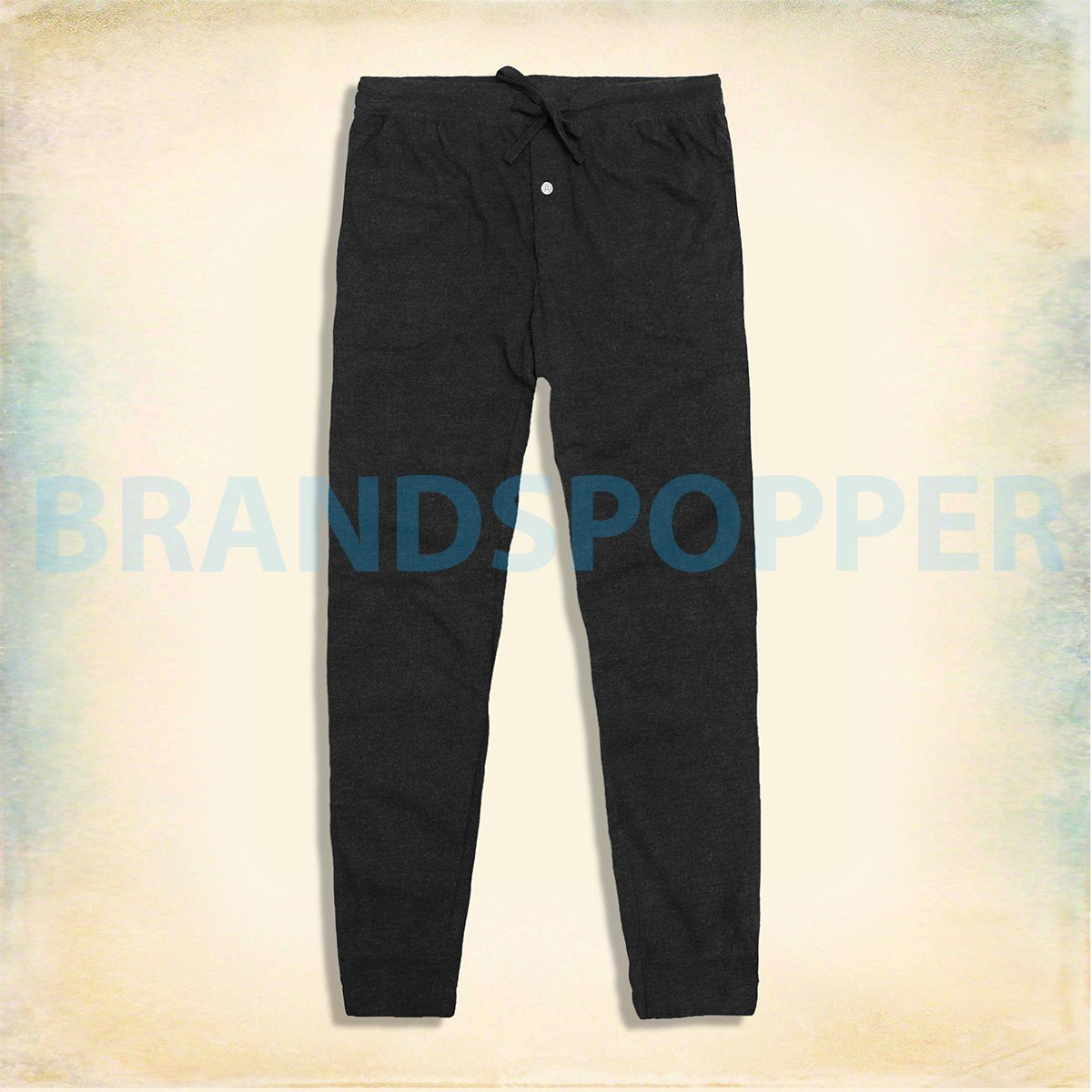DIP-charcoal comfort stretch lounge pants (930)