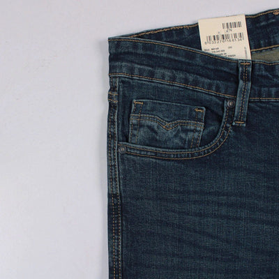 REPLAY-exclusive marco 'slim fit' stretch jeans (11 oz fabric)